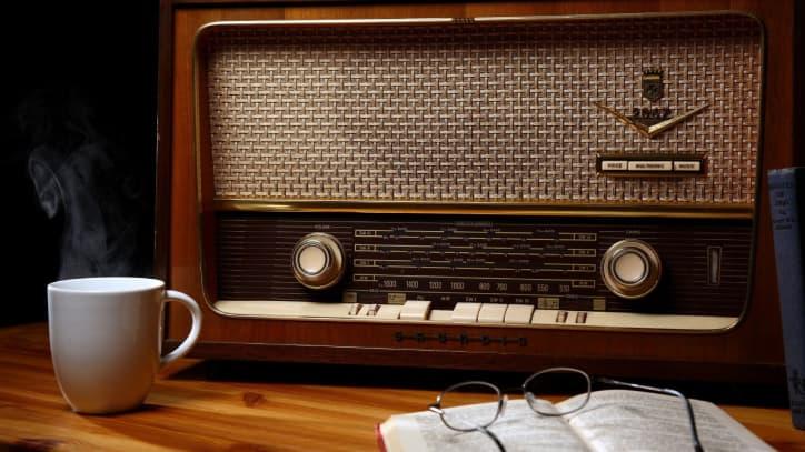 antika radyo, eski radyo, radyonun tarihi