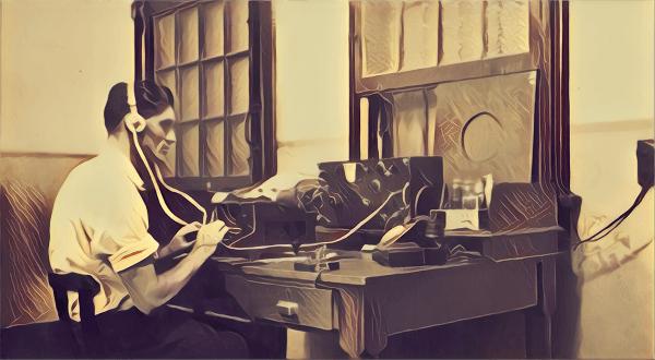 Türkiye'de Radyonun Kısa Tarihi