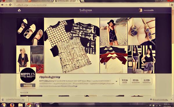Instagram'da Ürün Satışı Yapmak