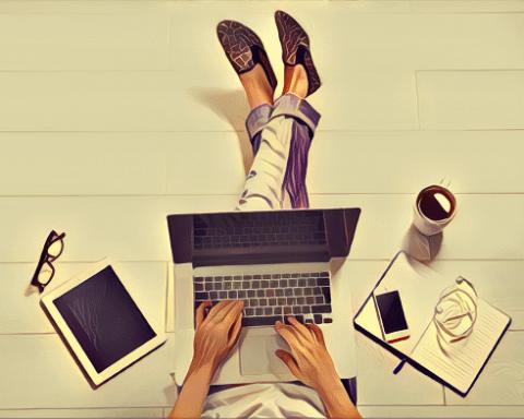 Blog Yazarak Nasıl Para Kazanılır