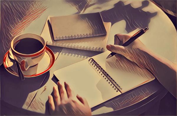 Nasıl Yazı Yazılır
