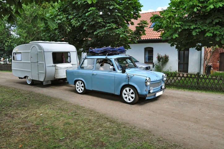 ankara karavan