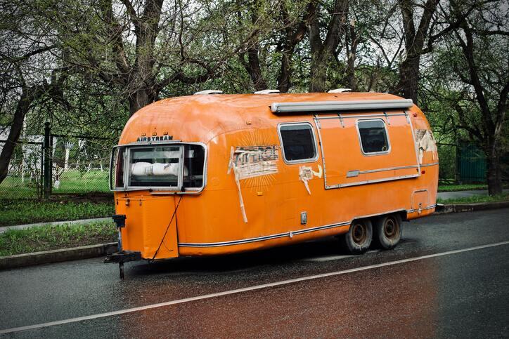 karavan kiralamak