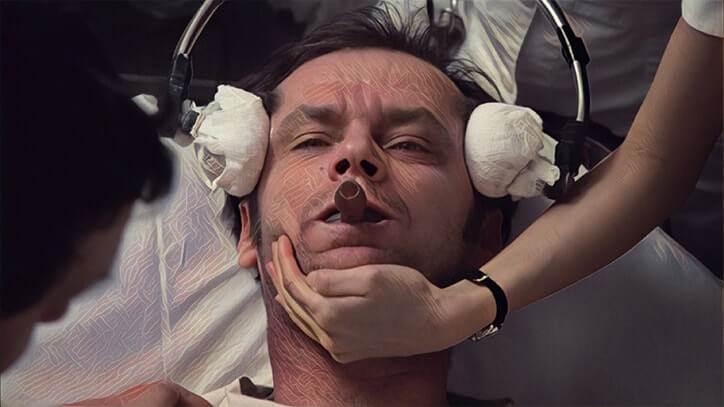 elektrokonvülsif tedavi
