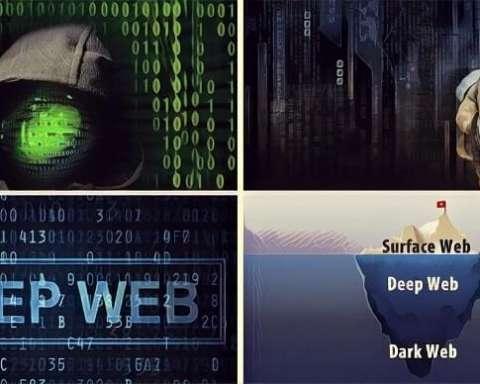 dark web nedir