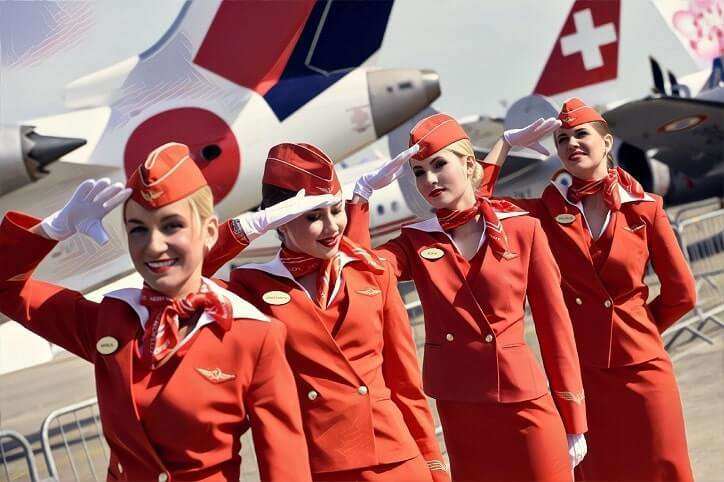 uçuş hostesi olmak