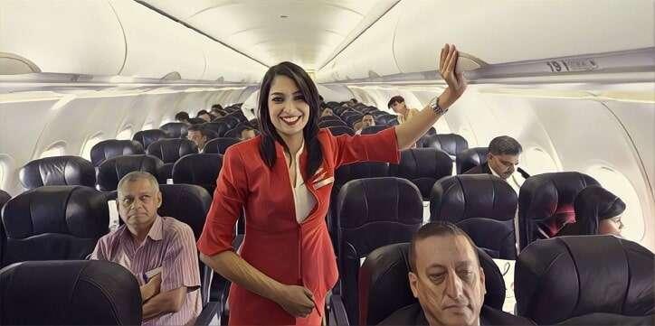hosteslik ve uçuş hostesliği